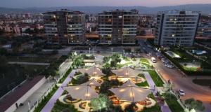 Türkiye'nin ilk Matematik Parkı Aydın'da açılıyor