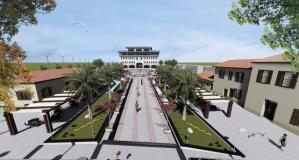 Büyükşehir'den Kuşadası'na 285 Milyonluk yatırım