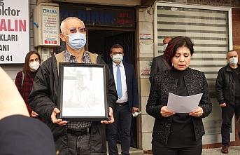 """Aydın Tabip Odası Başkanı Dr. Adalet Çıbık; """"Yitirdiklerimiz gönlümüzde, taleplerimiz dilimizde"""""""
