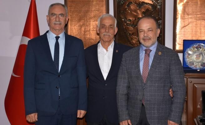 Cumhur İttifakı, İncirliova'da yerel seçim startını verdi