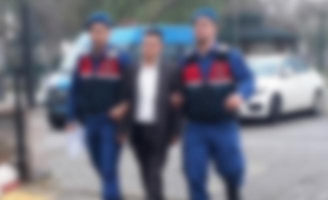 Kuyucak'ta aranan 5 şüpheli jandarma tarafından yakalandı