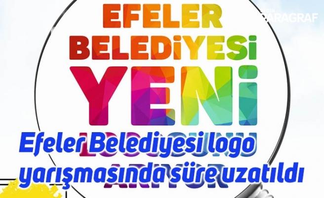 Efeler Belediyesi logo yarışmasında süre uzatıldı