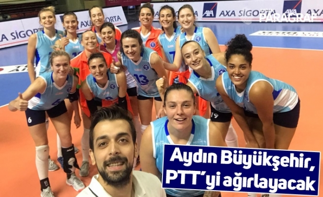 Aydın Büyükşehir, PTT'yi ağırlayacak