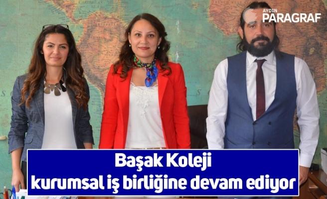 Başak Koleji kurumsal iş birliğine devam ediyor