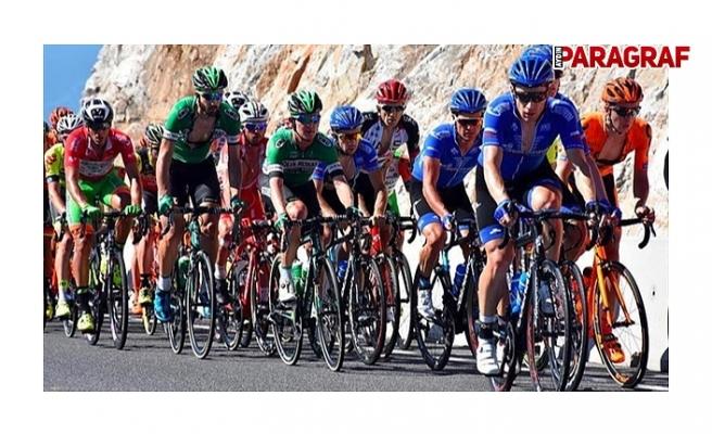 Cumhurbaşkanlığı Bisiklet Turu için Aydın'da sıkı önlemler alınacak