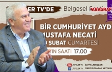 EFELER TV'DE BELGESEL YAYINLARI BAŞLIYOR