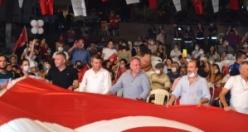 Germencik'te 30 Ağustos Zafer Bayramı coşkuyla kutlandı