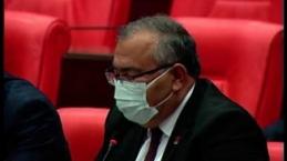 """CHP'li Bülbül'den """"Acil destek paketi"""" çağrısı"""