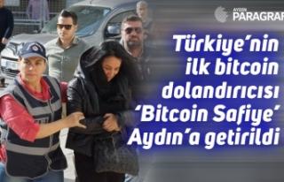 Türkiye'nin ilk bitcoin dolandırıcısı 'Bitcoin...