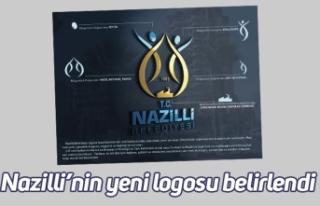 Nazilli'nin yeni logosu belirlendi