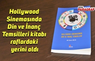 Hollywood Sinemasında Din ve İnanç Temsilleri kitabı...