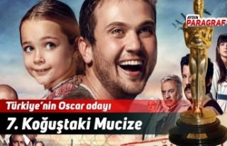 Türkiye'nin Oscar adayı belli oldu: 7. Koğuştaki...