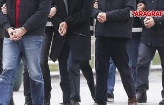 Aydın'da 4 şüpheli tutuklandı