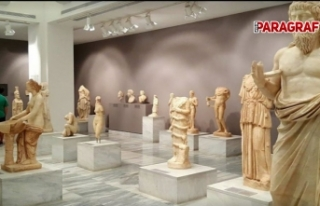 Yunanistan'dan şok hamle: Tarihi eserleri gözden...