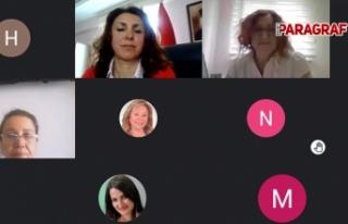 ADÜ'de Hasta ile Empatik İletişim Paneli gerçekleşti