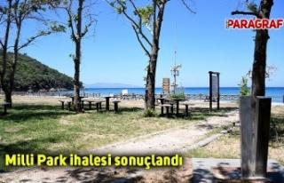 Milli Park ihalesi sonuçlandı