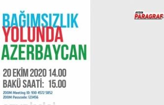 Bağımsızlık Yolunda Azerbaycan Konferansı düzenlenecek