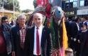 İncirliova'da develi devir teslim töreni
