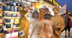'Altın Güvercin' 6 yıl aradan sonra yeniden kanatlandı