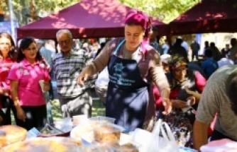 Aydın Büyükşehir Belediyesi 100 kadına daha iş imkânı sağladı