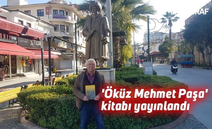 'Öküz Mehmet Paşa' kitabı yayınlandı